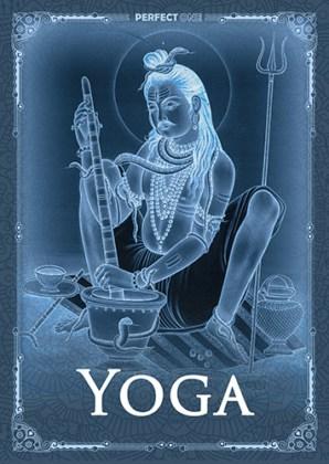 Программы развития человека: Йога