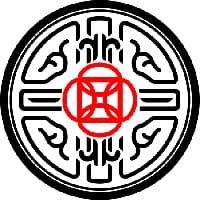 Символ Хэ Сяньгу