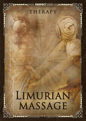 Лимурийский массаж