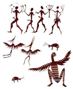 Африканское тело