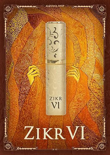 Духи «Зикр VI»