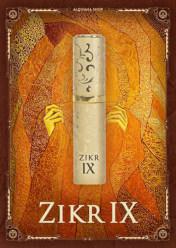 Духи «Зикр IX»