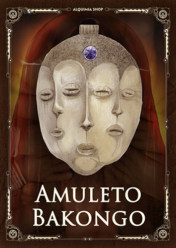 Amuleto Bakongo