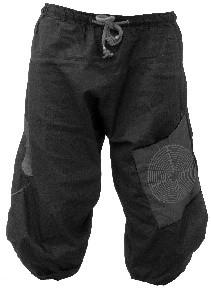 «Герметическая обитель» брюки. Сакральная одежда для мужчин