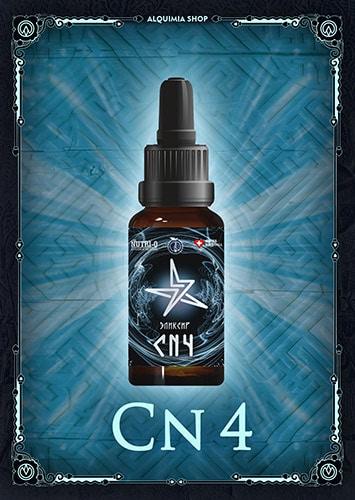 Кристаллический тоник Cn4