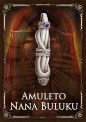 Amuleto de la tradición Fon
