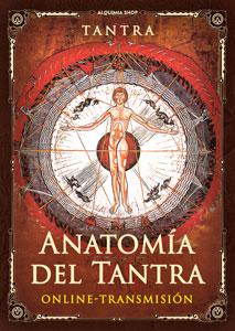 La Anatomía del Tantra