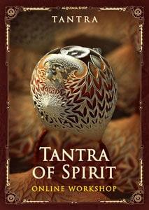 Tantra of spirit