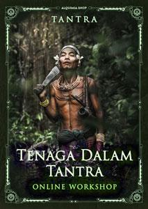 Tenaga Dalam tantra