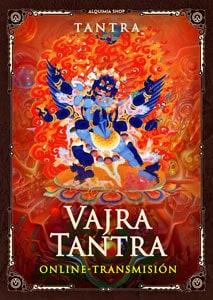 Tantra Vajrayana