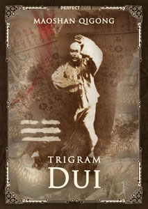 Duì: The Fourth Trigram