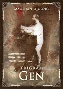 Gèn: The First Trigram