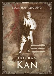 Kǎn: The Third Trigram
