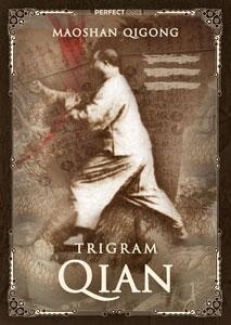 Qián: The Seventh Trigram