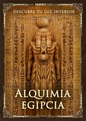 Alquimia Egipcia