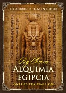 Alquimia Egipcia Práctica