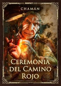 Ceremonia del Camino Rojo. Plantas Maestras. La ceremonia del Tabaco