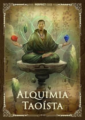 La Alquimia Taoísta