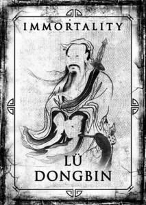 Lu Dongbin
