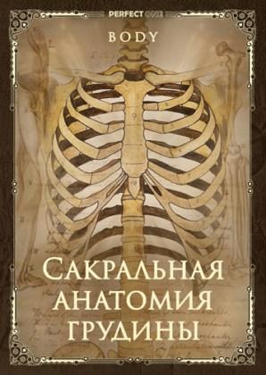 Сакральная анатомия грудины