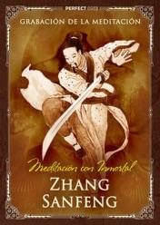 Grabación de la meditación «Meditación con Inmortal. Zhang Sangfeng»