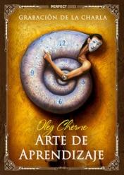 Oleg Cherne. Charla «El Arte del Aprendizaje»