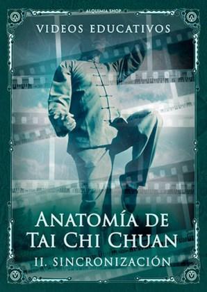 Video educativo «Anatomía de Tai Chi Chuan — Parte 2: Sincronización»