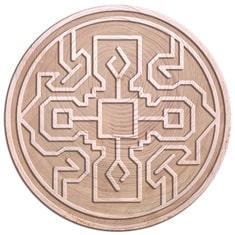 Амазонский символ Ха
