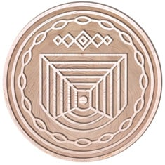 Ячай (Yachay) — знак, представляющий ловушку знаний.